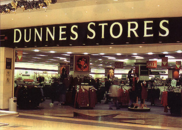 dunnes stores project Dunnes stores have asked chc group to assist them in meeting sustainable energy objectives this project entails the role out of an energy efficient lamping.